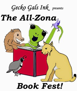 All Zona Book Fest