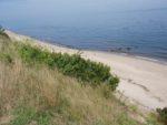 Woodhull Landing Beach